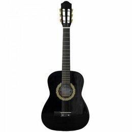 Акустические и классические гитары - Гитара Fabio FB 3910 BK, 0
