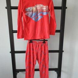 Домашняя одежда - Пижама Тачки, р-р 134, 0