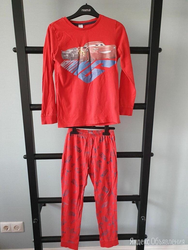 Пижама Тачки, р-р 134 по цене 99₽ - Домашняя одежда, фото 0