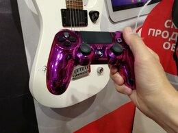 Игровые приставки - Геймпад PS4, 0