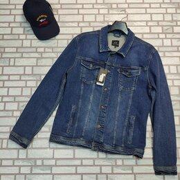 Куртки - Куртка джинсовая , 0