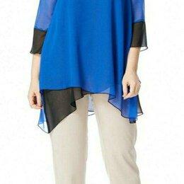 Блузки и кофточки - Блуза/ туника женская, 0