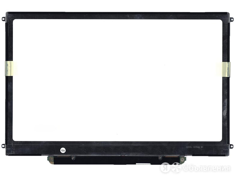 Матрица LP133WX2(TL)(C6) по цене 4023₽ - Аксессуары и запчасти для ноутбуков, фото 0