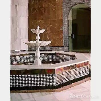 Фонтан Della Robbia (Crumar) по цене 1131165₽ - Декоративные фонтаны и панели, фото 0