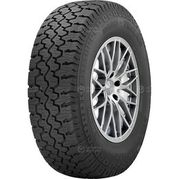Шины, диски и комплектующие - Летние шины Tigar Road Terrain R16 265/70, 0