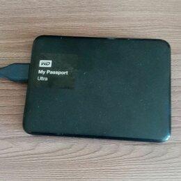 Внешние жесткие диски и SSD - Внешний жёсткий диск, 1 терабайт , 0