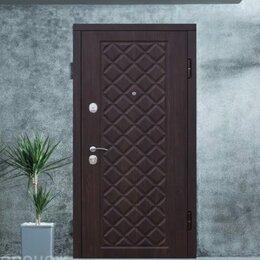 Входные двери - Дверь входная Металлическая , 0