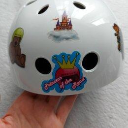Спортивная защита - Шлем детский bagr-12-w, 0