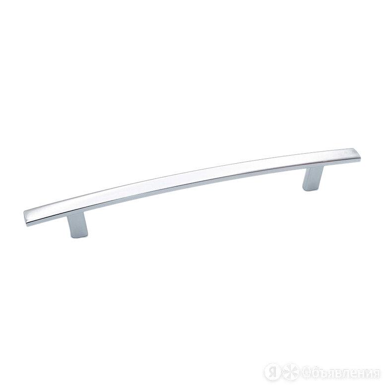 Мебельная ручка JET 182 по цене 319₽ - Комплектующие, фото 0