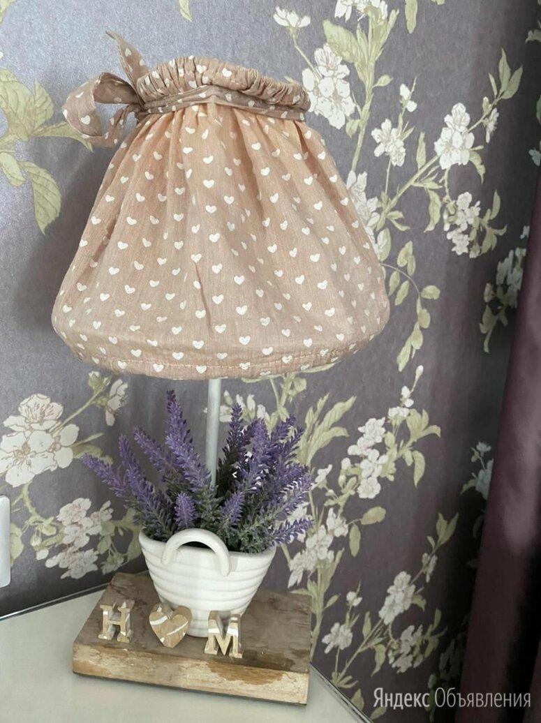 Торшер в стиле прованс по цене 600₽ - Торшеры и напольные светильники, фото 0