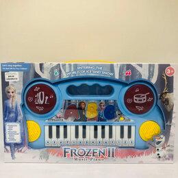 Клавишные инструменты - HY705-E Музыкальная пианино Холодное сердце, 0