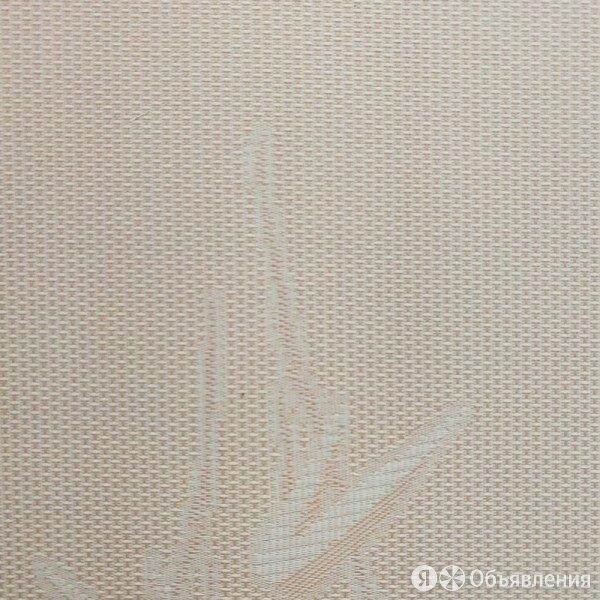 штора рулонная мини бамбук 100*160см пыльная роза по цене 1614₽ - Кровати, фото 0