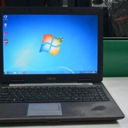 """Ноутбуки - Asus Z99H intel T7600/2Gb/160Gb/intel 945/14""""/работает от сети, 0"""