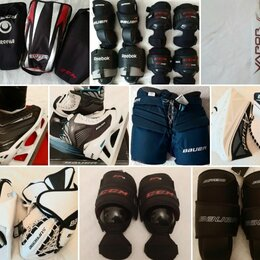 Аксессуары - Хоккейная форма, 0