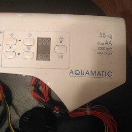 Аксессуары и запчасти - Модуль управления candy aquamatic aqua 1000df, 0