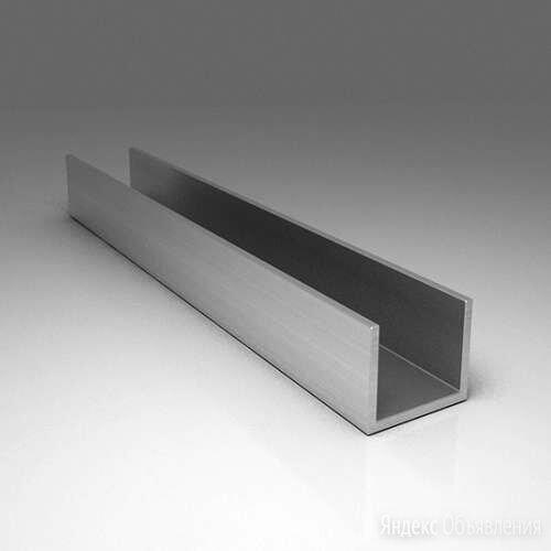 Швеллер алюминиевый АМГ6М  по цене 129021₽ - Металлопрокат, фото 0