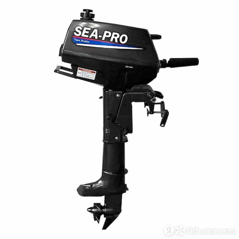 Подвесной лодочный мотор Sea-Pro Т 3 S по цене 24100₽ - Двигатель и комплектующие , фото 0
