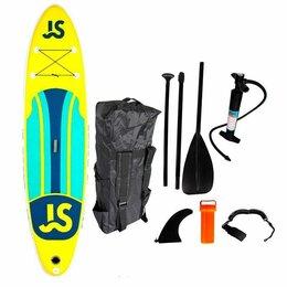 Водные лыжи, вейкбординг и книбординг - SUP board JS335 сап-борд универсальный, 0