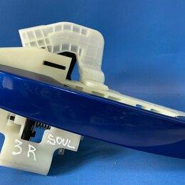 Кузовные запчасти  - Ручка правая задняя наружная в сборе Kia Soul Soul 3, SK3 с 2018-  83665K0000(83, 0