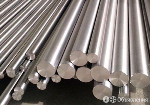 Пруток титановый 140 мм ВТ1-00 ОСТ 1 90266-86 по цене 1283₽ - Металлопрокат, фото 0