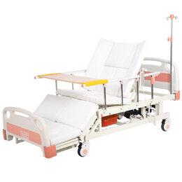 Приборы и аксессуары - Медицинская кровать для лежачих больных кресл элек, 0