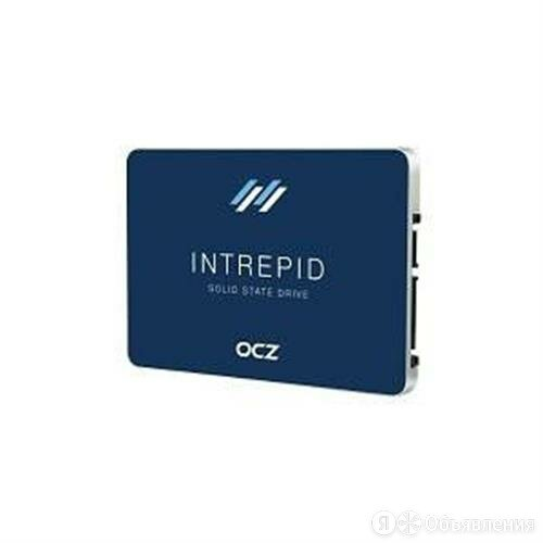 "OCZ Жесткий диск SSD 2.5"" 800Gb OCZ Intrepid 3600 (465/510MBs, 38000 IOPS, M... по цене 24999₽ - Жёсткие диски и SSD, фото 0"