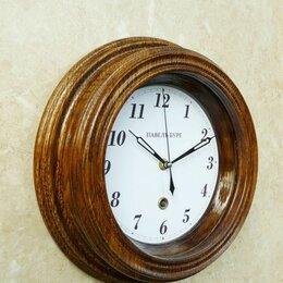 Часы настенные - Классические настенные каютные часы N 6, 0
