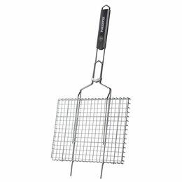 Решетки - Малая решетка-гриль Forester BQ-N01, 0