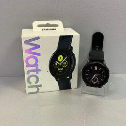 Видеокамеры - Samsung galaxy watch SM-R500, 0