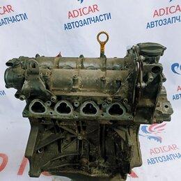 Двигатель и топливная система  - Двигатель в сборе 1.6 105 л.с cfna Skoda Rapida шкода Рапид на запчаст, 0