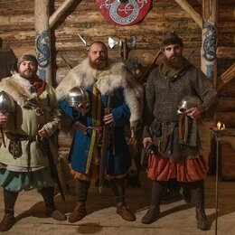 Экскурсии и туристические услуги - Новый Год по-скандинавски, 3 дня, 0