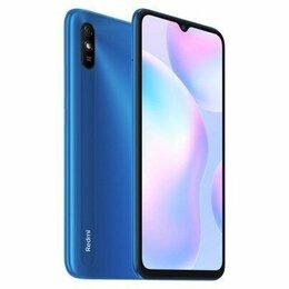 Мобильные телефоны - Смартфон Xiaomi Redmi 9A 2ГБ 32ГБ Sky Blue синий, 0