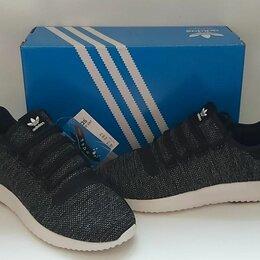 Кроссовки и кеды - Кроссовки Adidas Tubular Оригинал(сер+бел 41-44), 0