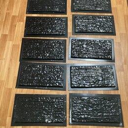 Прочие штукатурно-отделочные инструменты - Формы для декоративного камня пластиковые, 0