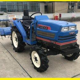Мини-тракторы - Мини трактор Iseki TA 227, 0