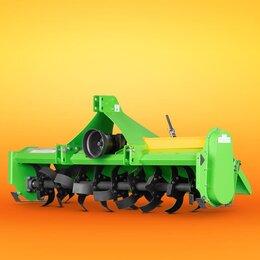 Спецтехника и навесное оборудование - Почвофреза Kerland | Керланд K 1400 (1,4 м), 0