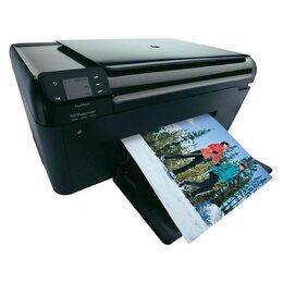 Принтеры и МФУ - МФУ HP Photosmart All-in-One Printer - B010b…, 0