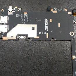 Запчасти и аксессуары для планшетов - Материнская плата Asus ZenPad 10 Z300CG, 0