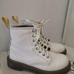 Ботинки - Ботинки нат. кожа весна-осень , 0