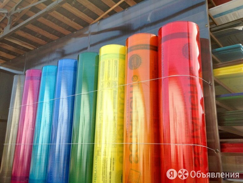 Сотовый поликарбонат 8 мм по цене 5550₽ - Поликарбонат, фото 0