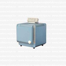 Встраиваемые светильники - Муфельная печь МИМП-75П, 0