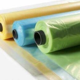Изоляционные материалы - Пленка п/эт рукав 1,5м 150мкм/100 пог.м, 0