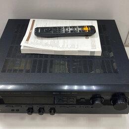 Усилители и ресиверы - Ресивер Yamaha RX-V396RDS, 0