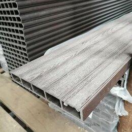 Заборчики, сетки и бордюрные ленты - Теплые грядки ДПК NauticPrime, 0