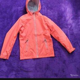 Куртки и пуховики - Ветровка для девочки Decathlon, 0