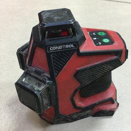 Измерительные инструменты и приборы - Лазерный уровень Condtrol Omniliner G3D (1-2-153), 0