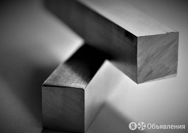 Квадрат калиброванный 200х200 мм 40Х по цене 67260₽ - Металлопрокат, фото 0