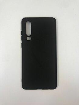 Чехлы - Чехол Huawei Honor P30 , 0