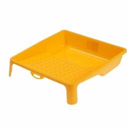 Краны для воды - Малярная ванночка TUNDRA 2419718, 0