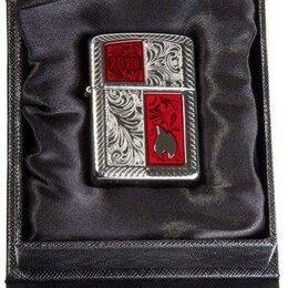 Пепельницы и зажигалки - Зажигалка Zippo 2001775 armor 2010 Limited Edition, 0